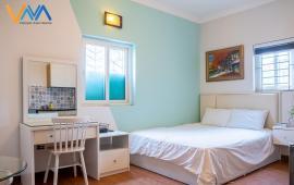 17 Phòng Khách Sạn Căn Hộ Cho Thuê VnaHomes 118 Đào Tấn, Mặt Phố, Ô tô đỗ cửa, Thang máy