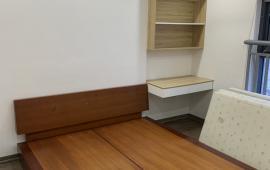 Cho thuê căn hộ chung cư B4 Kim Liên,đường Phạm Ngọc Thạch, 2PN, full nt LH 0969000004
