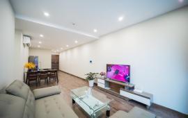 Do chưa có nhu cầu sử dụng nên gia đình cần cho thuê căn hộ chung cư GoldSeason - 47 Nguyễn Tuân - Thanh Xuân - Hà Nội.LH 0988191712
