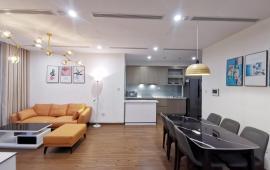 Cho thuê gấp căn hộ ở Mipec Tây Sơn, 3PN đủ đồ 16tr/tháng LH 0327582785