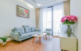 Cho thuê căn hộ tại Ngọc Khánh Plaza, tại số 1 Phạm Huy Thông, 2PN - 3PN, giá từ 12 triệu/tháng