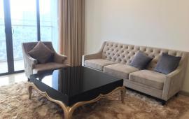 Cho thuê căn hộ chung cư Sun Grand City, 90m2, 2PN, đầy đủ đồ nội thất