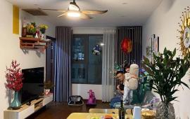 Cần bán căn chung cư 65m2 Full nội thất, Homeland, Thượng Thanh