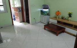 Cho thuê căn hộ chung cư ngõ 68 Cầu Giấy, 2 ngủ, 2 vệ sinh đủ đồ giá 7tr/tháng