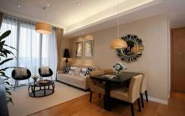Cho thuê căn hộ cao cấp tại chung cư D2 Giảng Võ 80m2, 2PN view hồ, giá 14 triệu/tháng