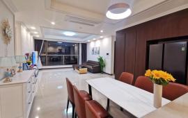 Cho thuê gấp căn hộ ở Việt Đức complex, 3PN đủ đồ 15tr/tháng LH 0327582785