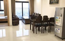 Cho thuê căn hộ Liễu Giai Tower, 2PN, full đồ, giá 13 tr/th, giá rẻ cho khách thuê lâu dài