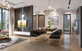 Cho thuê căn hộ cao cấp Vinhomes Ocean Park
